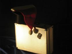 magia navidad. magia corporativa.