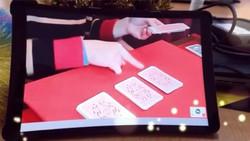 talleres de magia online. Como aprendo magia en casa con Niñas del Mago.