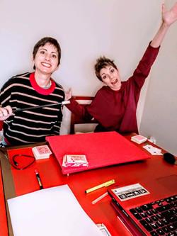 magia para jóvenes. Aprender Trucos de magia en casa online con Niñas del Mago