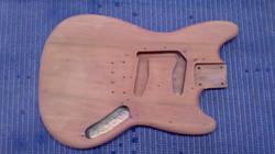 Damien Berruyer Luthier