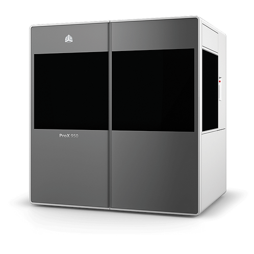 3D Systems ProX 950