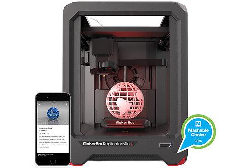 Makerbot Replicator Mini +