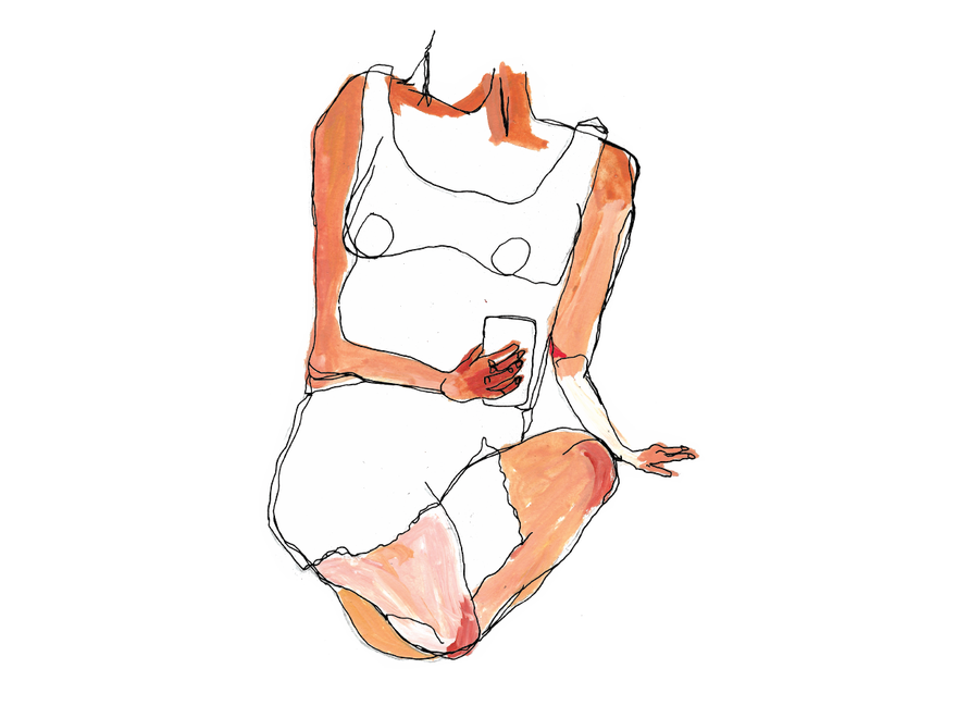 girl texting-01.png