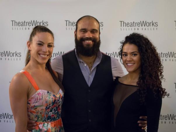 Prince Of Egypt Theatreworks