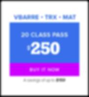 VBARRE 20 Class Pass.png