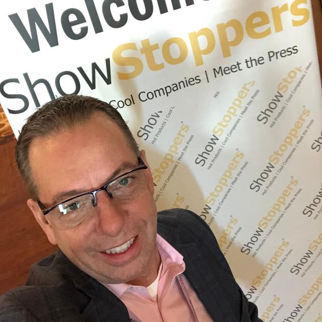 Intelashelf ShowStoppers