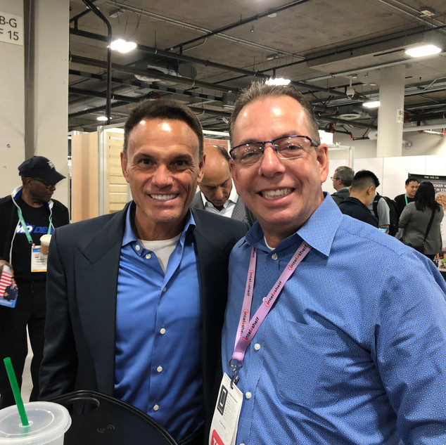 D3 Products Kevin Harrington
