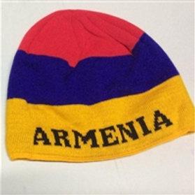 Knit Hat (Armenia)