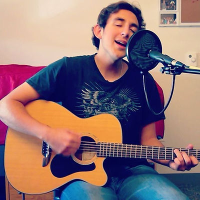Hey everybody!! Last week I uploaded a cover of The A Team by Ed Sheeran on my YouTube channel! I'm