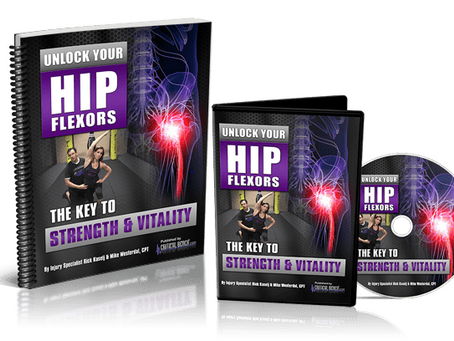 Unlock Your Hip Flexors Review: Does it Work?