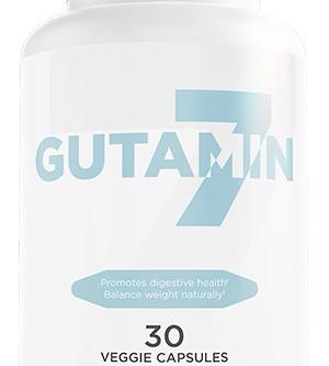 Gutamin 7 - Gut Healer Review