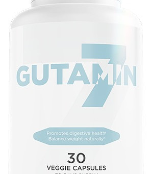 Gutamin 7 - Gut Healer Review