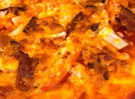 Quick No Yeast Pizza Recipe