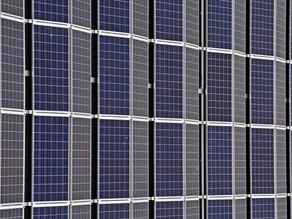 Tecnologias sustentáveis para a construção civil