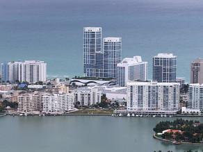 "Miami, o novo Vale do ""Solício"""