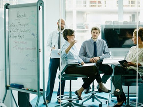 O que é governança da inovação?