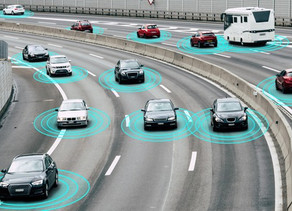 Como a tecnologia V2X revolucionará os meios de transporte e a comunicação