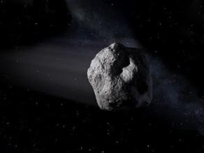 Mineração de asteroides para moldar o futuro de nossa riqueza