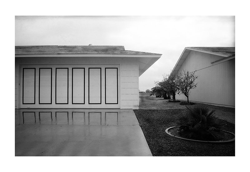 """""""Six Rectangles, Sun City, AZ"""""""