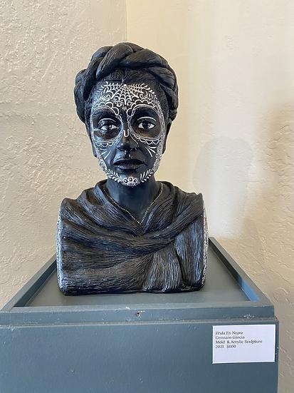 """""""Frida en Negro"""""""