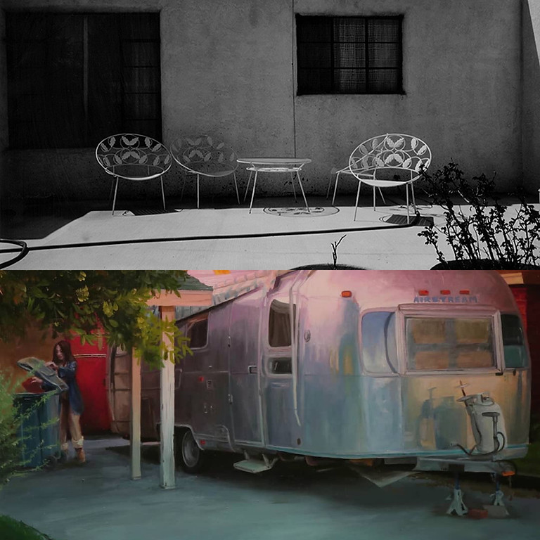 """Opening Reception for """"Midcentury in the Desert"""""""