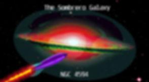Cabrales NGC4594