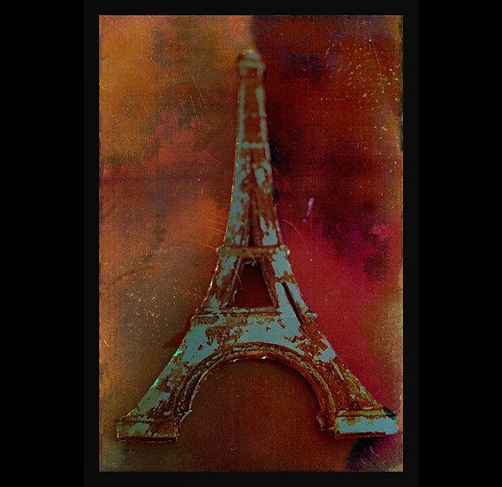 """The Shroud of Paris"""