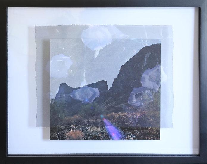 """""""Picacho Peak"""""""