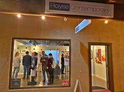 Royse Contemporary