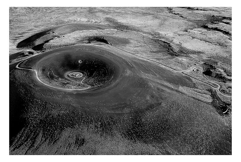 """Roden Crater"""