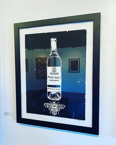 """El Sauvignon Blanc"""