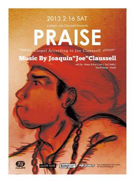 "NY Legnd Dj Joe Claussell Japan Tour ""PRAISE"" @ Club JB'S"