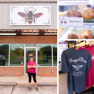 BagelBees | Long Beach, MS | CHP Meets Mississippi
