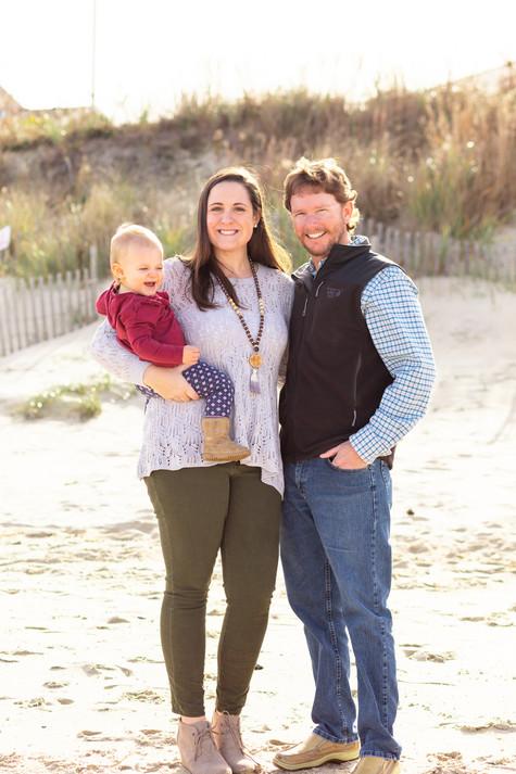 Gulfport Mississippi Family Photographer