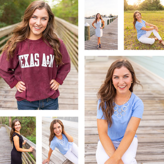 First Post-Move Session | Julia | CHP Seniors