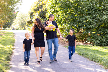 Pass Christian Mississippi Family Photog