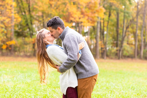 Pass Christian Mississippi Couples Photo