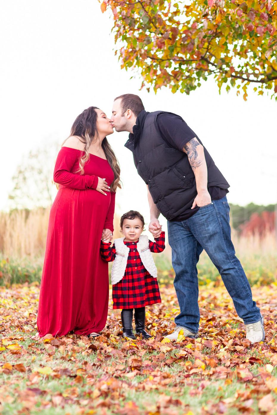Bay St Louis Mississippi Family Photogra
