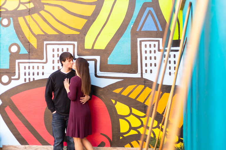 Biloxi Mississippi Couples Photographer-