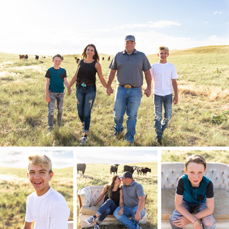 Three Ways to Make Your Session Unique | Cheyenne, WY | CHP Families