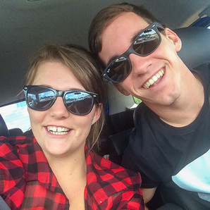 Our Story | The Second Proposal | Here Come The Hansens