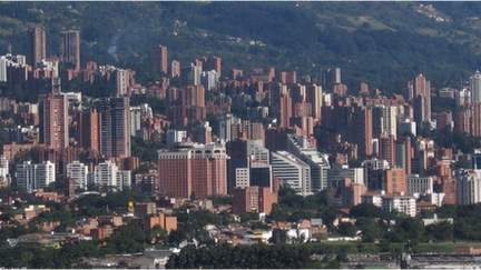 Taking Back Medellin: the State's successful battle against public insecurity