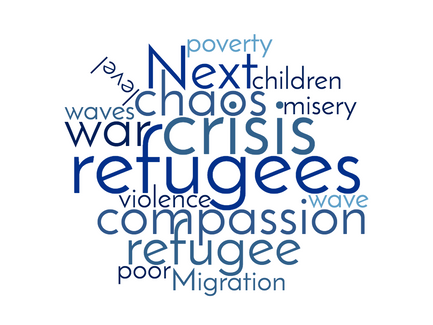 From Crisis to Creation: Integrating refugees and society