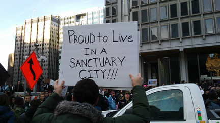 Policy Shift Report: Immigration Criminalization and the Rise of Sanctuary