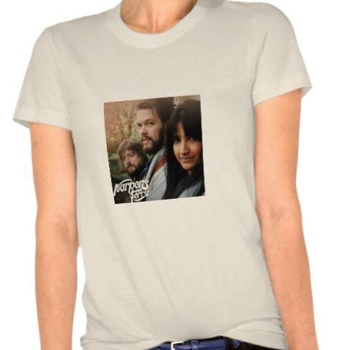 Harpers Ferry Women's T-Shirt