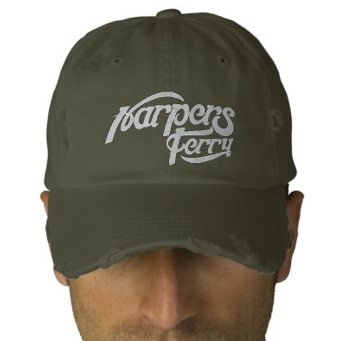 Harpers Ferry Hat