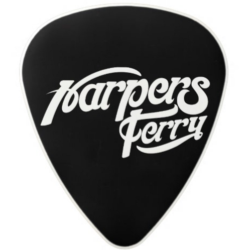 Harpers Ferry Guitar Pick x 5