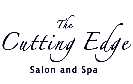 The Cutting Edge Salon and Spa - logo