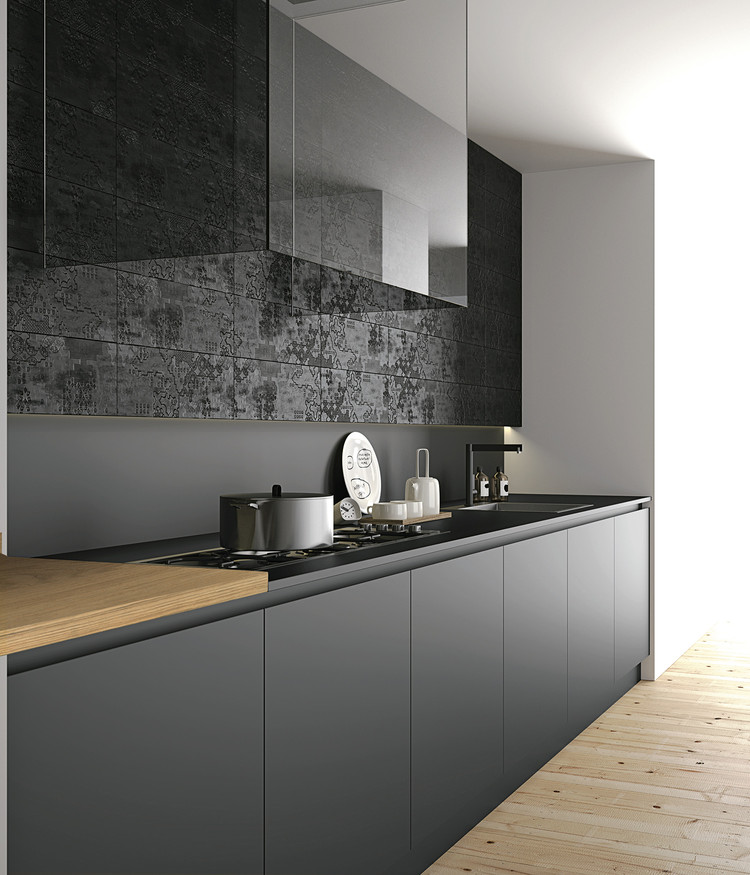 Nover - Kitchen Joinery Cabinet Maker Supplies FENIX NTM Laminate ...