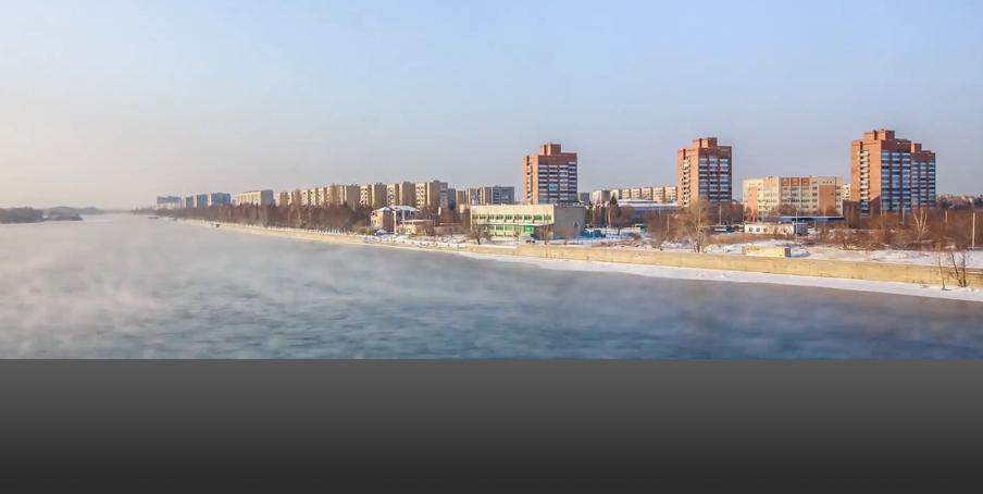 Усть-Каменогорск 2015